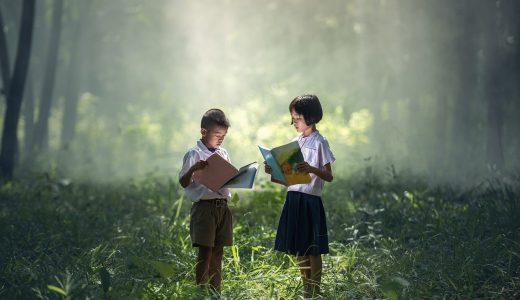 自然・生き物が大好きな子どもにプレゼントしたい絵本まとめ