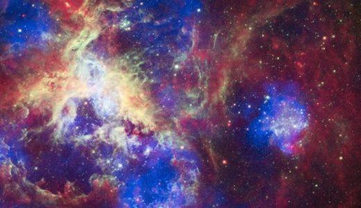 宇宙の探究-望遠鏡・探査機の種類-