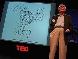 ジェームズ・ワトソンが語る「DNA構造解明に至るまで」がおもしろい
