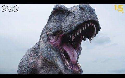 かつて日本にも大型恐竜がうようよ生息していた!!7200万年前の日本の様子を再現したCG映像がすごい!