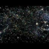 ホーキング博士の音声説明と共にビッグバン理論の3D映像を見てみよう