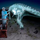恐竜と一緒に歩いてみよう!BBCが作成した360°見渡せる映像