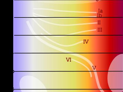 HR図と恒星の進化