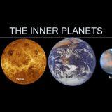 太陽系の構造-太陽系・地球の成り立ち-