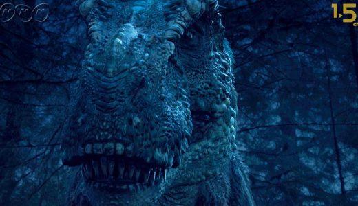 【NHK】ティラノサウルスは夜も狩りをすることができる最強の恐竜だった!