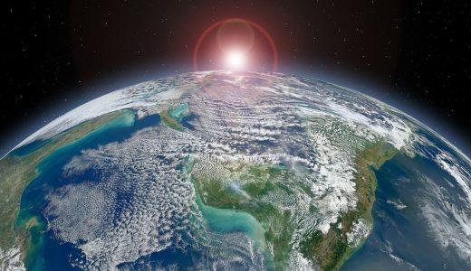 地球誕生から人類繁栄までの歴史を俯瞰できる日本語動画