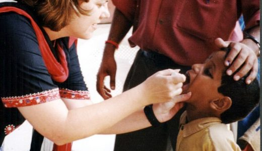 免疫と医療(予防接種)
