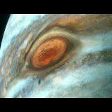 木星が持つ巨大な嵐の目「大赤斑」が恐ろしすぎる