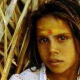 宗教によって美化されたインドの「聖なる売春」がまさに狂気