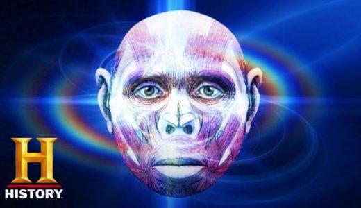 創造論vs進化論についてヒストリーチャネルが真剣に語ってみた