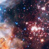 星団と星間雲-散開星団・球状星団-