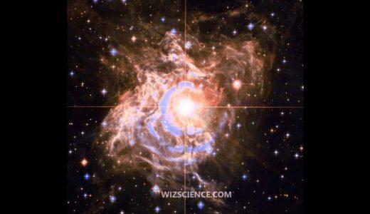 変光星-脈動変光星・新星・超新星-