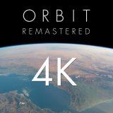 【4K宇宙の旅】宇宙視点から地球をじっくり見てみませんか?