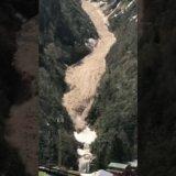 【閲覧注意】雪崩が迫りくる映像が恐怖でしかない!!